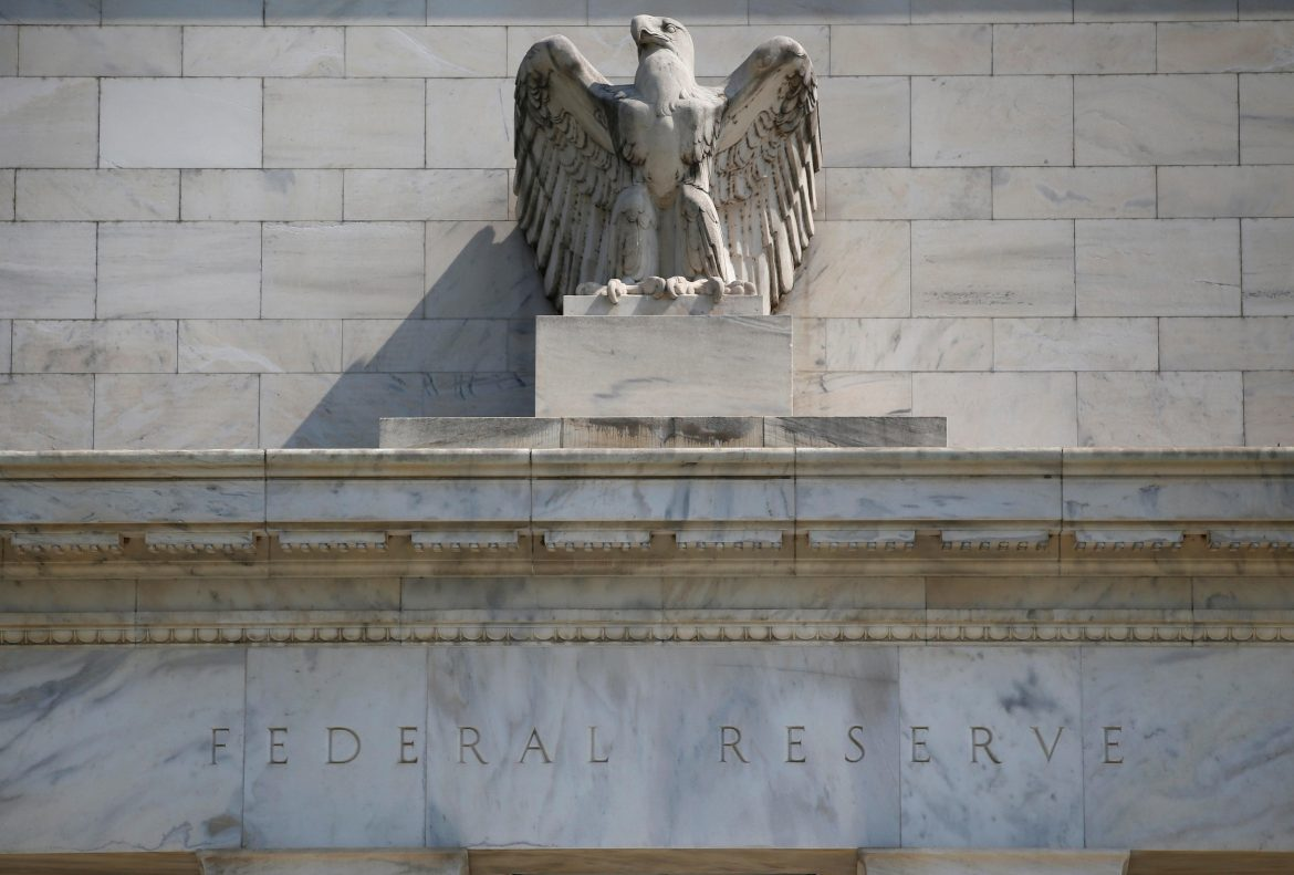 U.S. Fed aims 'bazooka' to backstop coronavirus-hit economy
