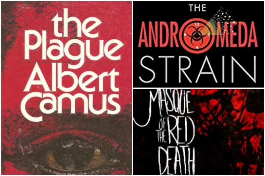 #StayHome: 6 Epidemic-based Books You Can Read During Coronavirus Outbreak