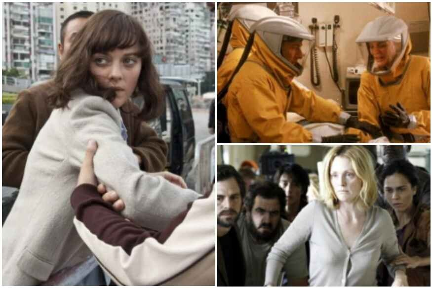 #StayHome: 5 Realistic Movies Based on Disease Outbreaks