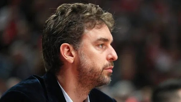 Pau Gasol: Retirement is definitely on my mind