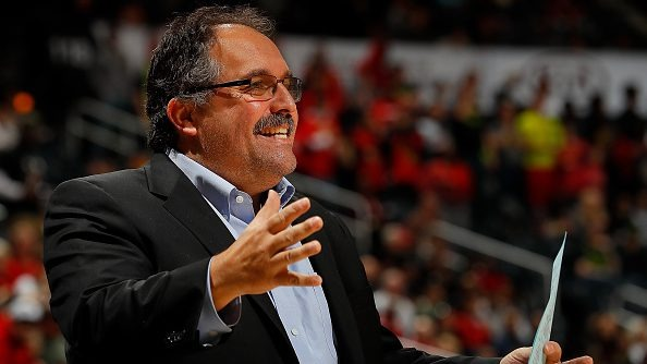 Stan Van Gundy: No interest in the Knicks, Nets the better job