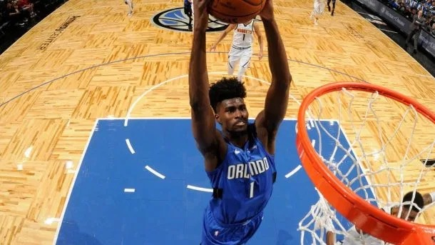 Magic's Jonathan Isaac commits to help feed kids during coronavirus pandemic