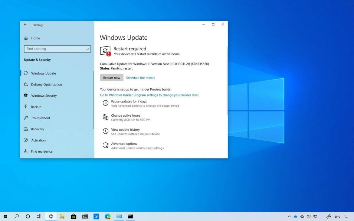 Microsoft reports new zero-day vulnerability in Windows that is being actively exploited